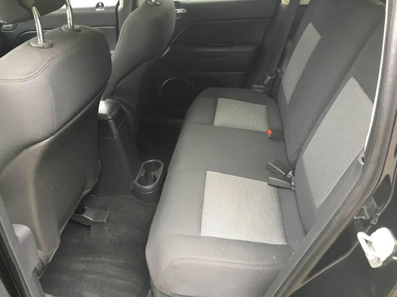 2010 Jeep Patriot 4x4 Sport 4dr SUV - Hamden CT