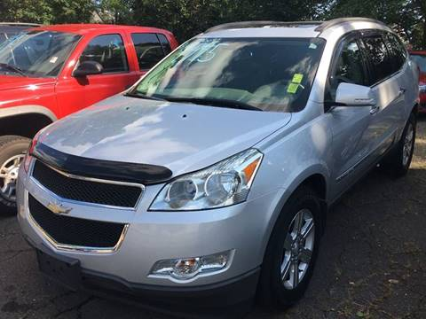 2009 Chevrolet Traverse for sale in Hamden, CT