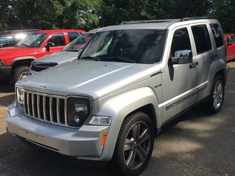 2011 Jeep Liberty for sale in Hamden, CT
