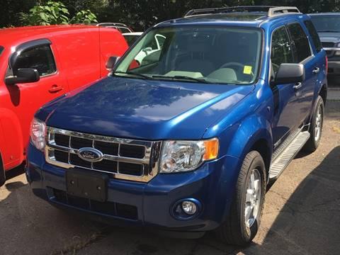 2008 Ford Escape for sale in Hamden, CT