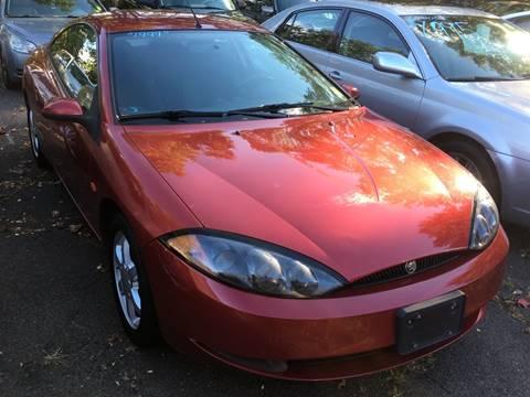 1999 Mercury Cougar for sale in Hamden, CT