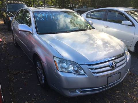 2007 Toyota Avalon for sale in Hamden, CT