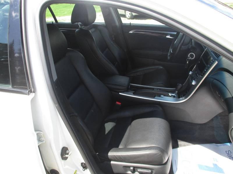 2007 Acura TL 4dr Sedan - Newark OH