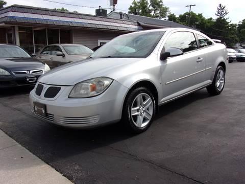 2008 Pontiac G5 for sale in Newark, OH