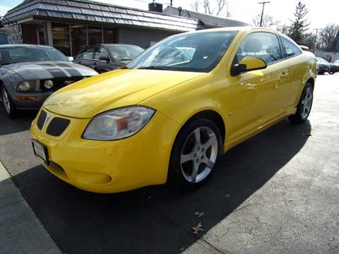 2009 Pontiac G5 for sale in Newark, OH