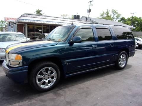 2006 GMC Yukon XL for sale in Newark, OH