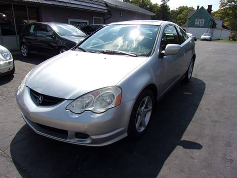 Acura Rsx For Sale >> 2003 Acura Rsx For Sale In Newark Oh