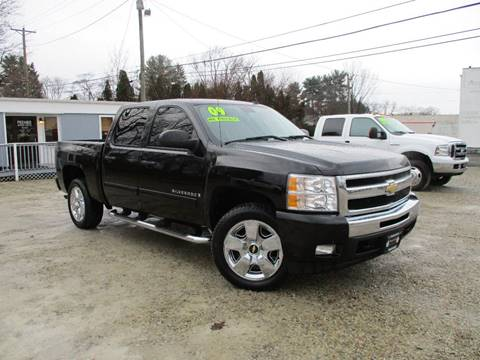 2009 chevrolet silverado 1500 for sale in newark oh. Cars Review. Best American Auto & Cars Review