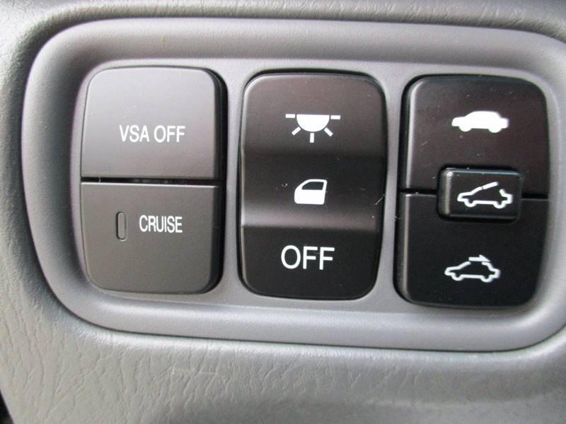 2005 Honda Pilot 4dr EX-L 4WD SUV w/Leather - Newark OH