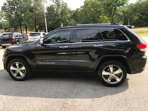 2014 Jeep Grand Cherokee for sale in Batesville, AR