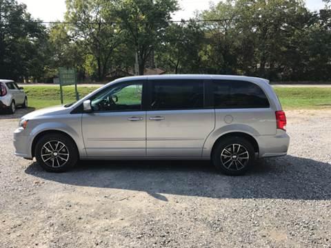 2016 Dodge Grand Caravan for sale in Batesville, AR