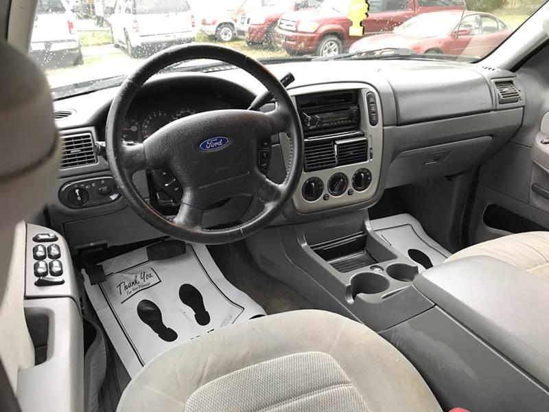 2005 Ford Explorer 4dr XLT 4WD SUV In Batesville AR - Tom