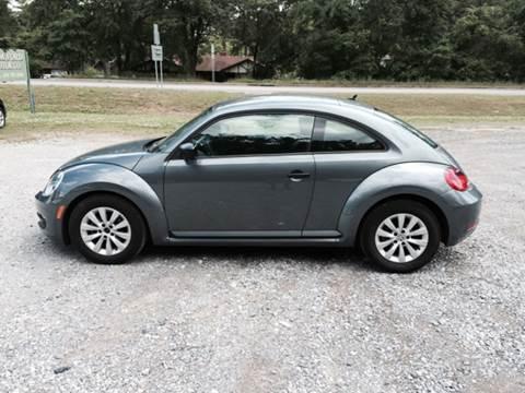 2014 Volkswagen Beetle for sale in Batesville, AR