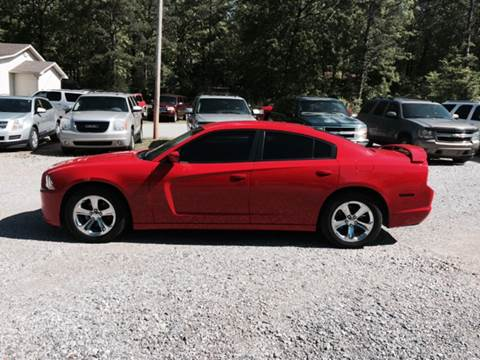 2014 Dodge Charger for sale in Batesville, AR