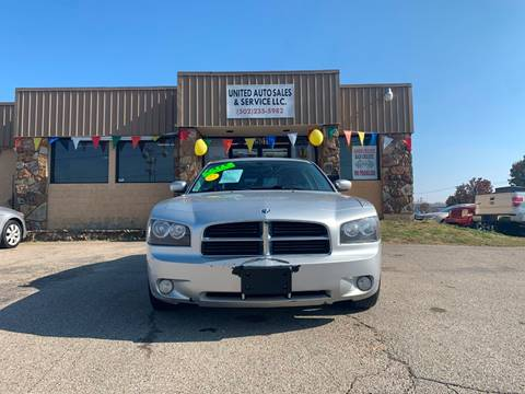 2010 Dodge Charger for sale in Louisville, KY