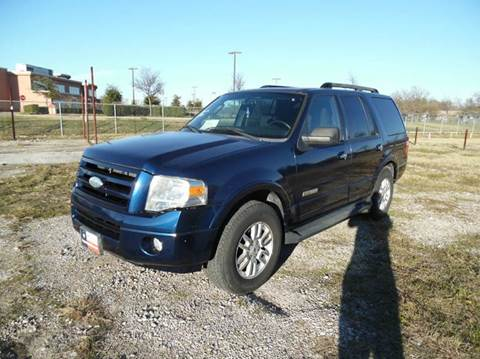 2008 ford expedition for sale in dallas tx. Black Bedroom Furniture Sets. Home Design Ideas