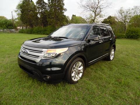 2014 Ford Explorer For Sale >> 2014 Ford Explorer For Sale Carsforsale Com