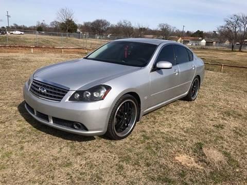Infiniti M35 For Sale In Dallas Tx Carsforsale Com