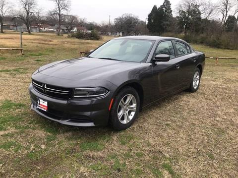 2016 Dodge Charger for sale in Dallas, TX