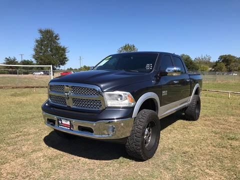 2017 RAM Ram Pickup 1500 for sale in Dallas, TX