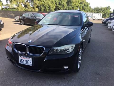 Hanlees Davis Toyota >> BMW For Sale in Davis, CA - Carsforsale.com