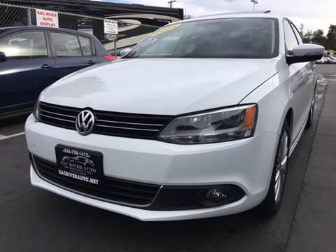 2014 Volkswagen Jetta for sale in Davis, CA