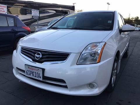 2011 Nissan Sentra for sale in Davis, CA