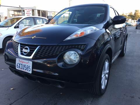 Nissan Used Cars Pickup Trucks For Sale Davis Sac River Auto