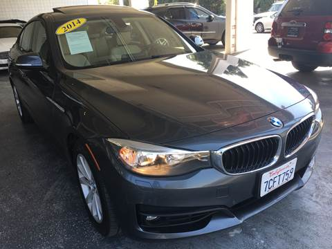 2014 BMW 3 Series for sale at Sac River Auto in Davis CA