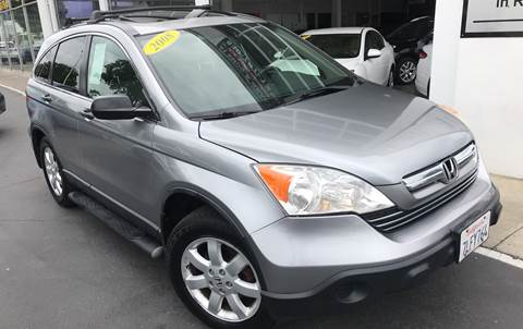 2008 Honda CR-V for sale in Davis, CA