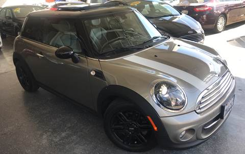 Used Mini Cooper For Sale Carsforsalecom
