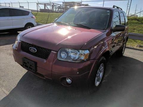 2007 Ford Escape Hybrid for sale in Hazel Crest, IL