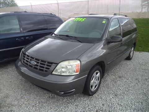 2006 Ford Freestar for sale in Hazel Crest, IL