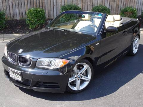 2008 BMW 1 Series for sale in Hickory, NC