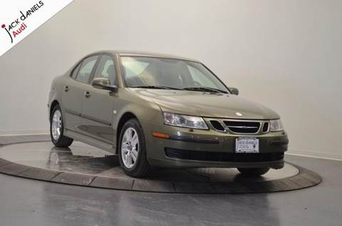 2006 Saab 9-3 for sale in Upper Saddle River, NJ