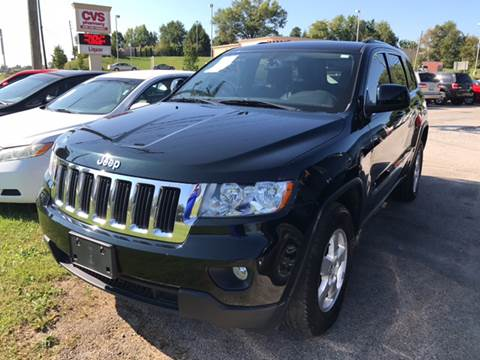 2013 Jeep Grand Cherokee for sale in Mount Sterling, KY