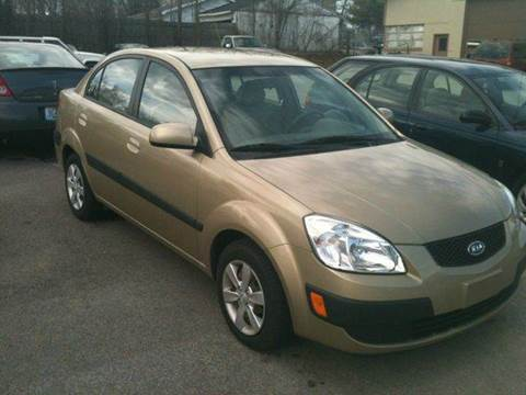 2008 Kia Rio for sale in Mount Sterling, KY