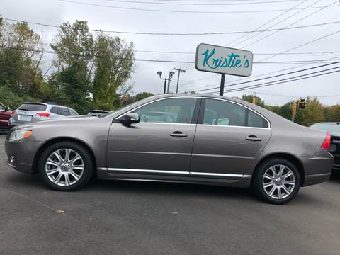 2010 Volvo S80 for sale in East Windsor, CT