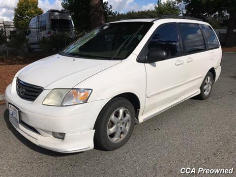 2000 Mazda MPV for sale in Marysville, WA