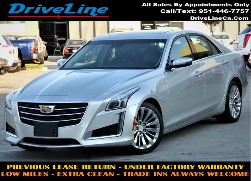 of lease south specials sedan select orlando massey at cadillac cts