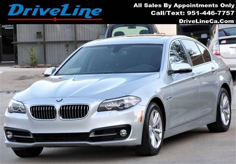 BMW Series I Sedan RWD For Sale CarGurus - Bmw 2015 cars