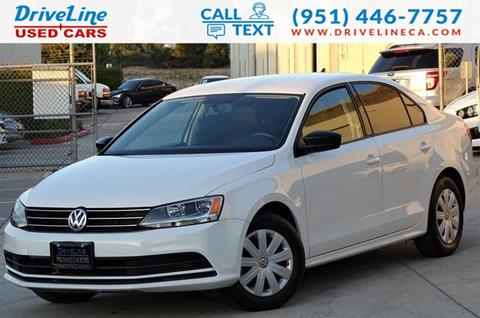 2016 Volkswagen Jetta for sale in Murrieta, CA