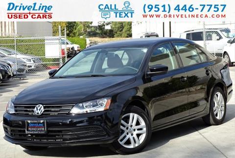 2018 Volkswagen Jetta for sale in Murrieta, CA