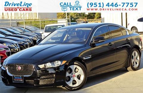 2017 Jaguar XE for sale in Murrieta, CA