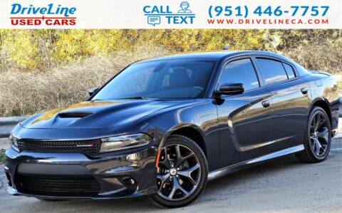 Used Dodge Charger For Sale >> 2018 Dodge Charger For Sale In Murrieta Ca