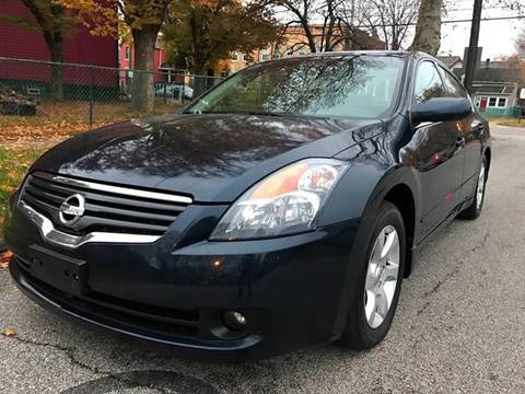 2007 Nissan Altima for sale in Cleveland, OH