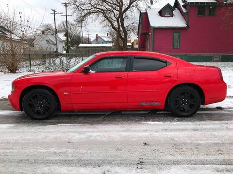 2006 Dodge Charger for sale in Cleveland, OH