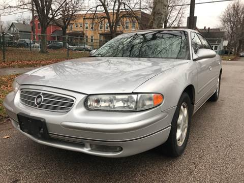 2003 Buick Regal for sale in Cleveland, OH