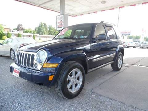 2006 Jeep Liberty for sale in York, PA
