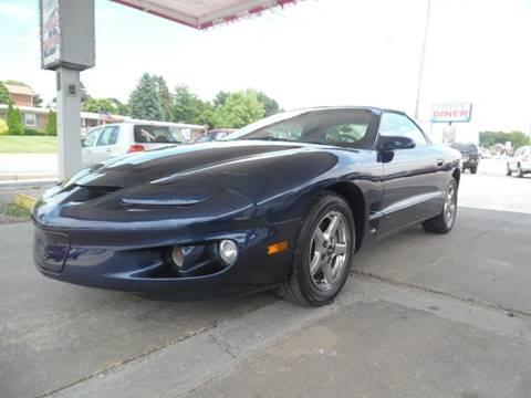 1999 Pontiac Firebird for sale in York, PA